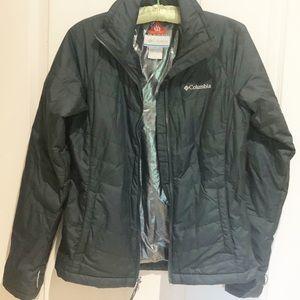 Columbia Men's Coat Omni-Heat Size XS